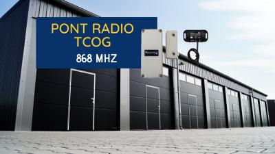 PONT RADIO TCOG